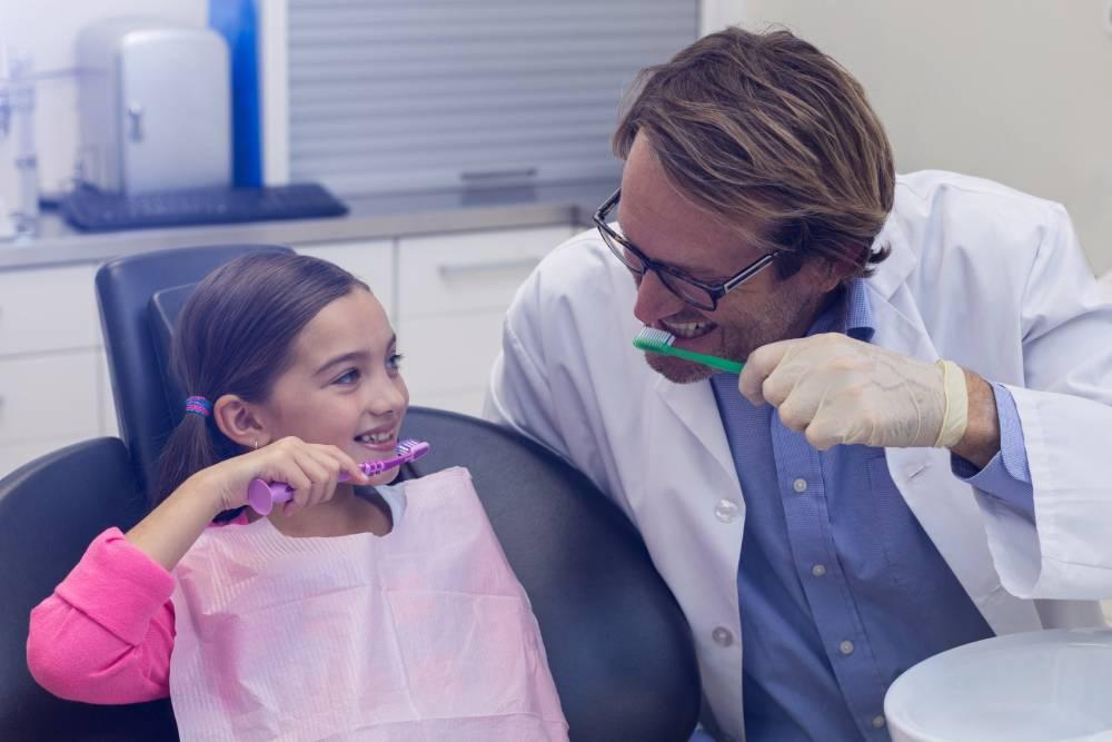 Your Children will Love Our Dental Clinic near Fairfield